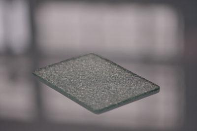 Aperçu de nos produits, échantillon verre décoratif pour votre projet de décoration intérieure et agencement