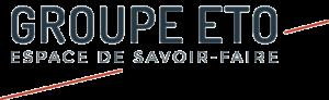 Logo de la société Groupe ETO
