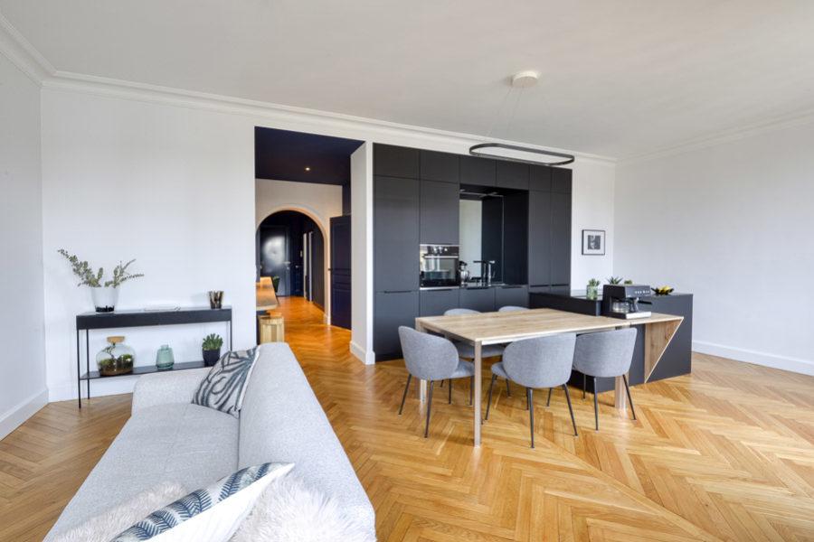 Appartement Masséna – Lyon