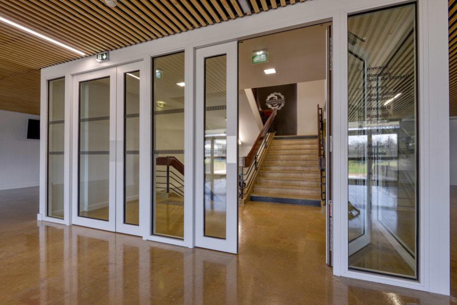 École Centrale de Lyon – Ecully